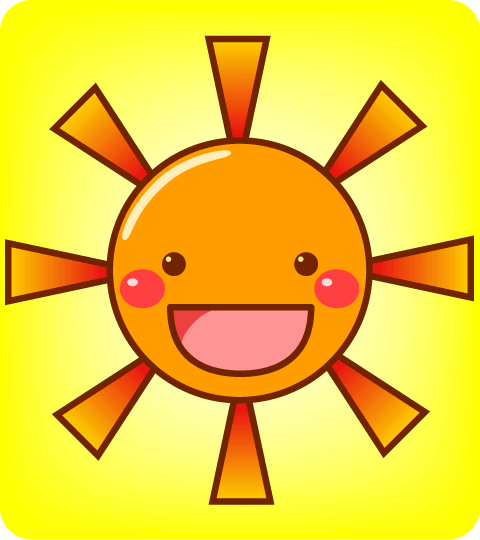 スピリチュアル太陽占い
